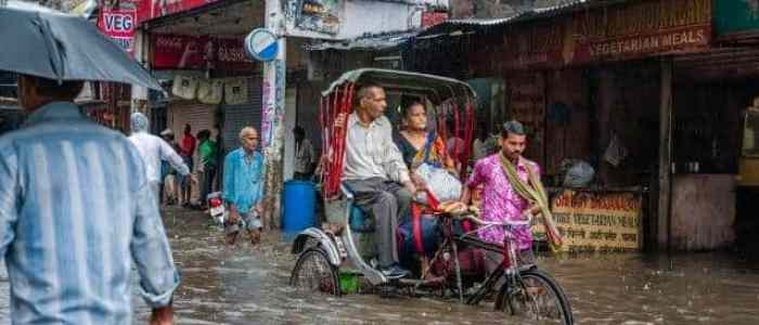 Study: Indian monsoons have strengthened over past 15 years