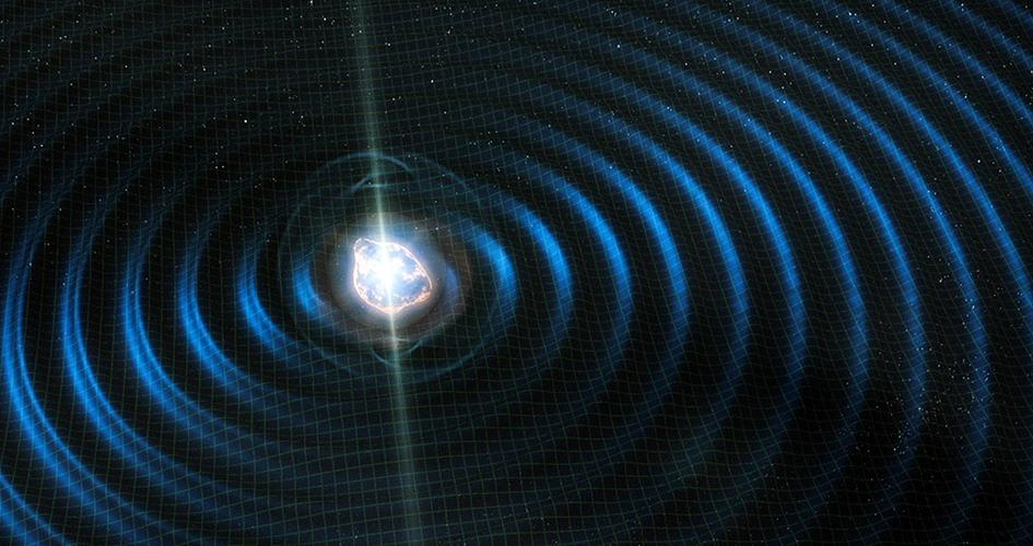 LIGO announces detection of gravitational waves from colliding neutron stars