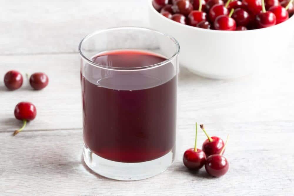 Tart Cherries May Help Intestinal Health