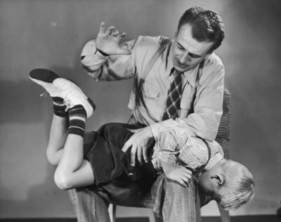 Spanking and Dating Violence: A New Link