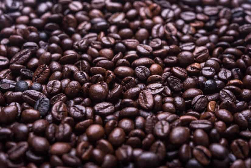 Hot brew coffee has higher levels of antioxidants than cold brew