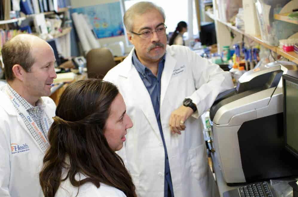 Neuroscientists find new avenue for treating Alzheimer's disease