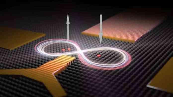 Image result for Australian Researchers Achieve a Major Quantum Computing
