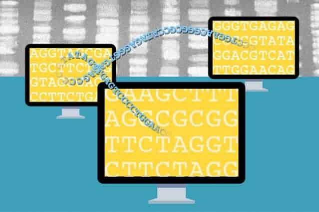 Protecting confidentiality in genomic studies