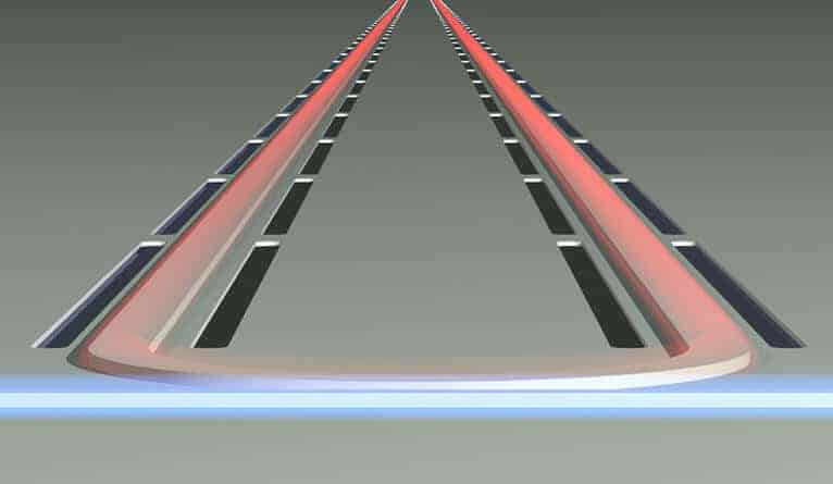 New laser makes silicon 'sing'