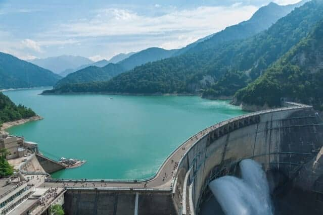 Study: Climate action can limit Asia's growing water shortages