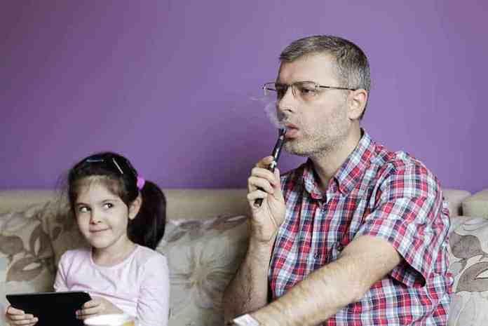 Does Nicotine Exposure Harms Kids? Tobacco Users May Not Agree.
