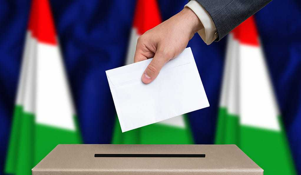 Study documents electoral corruption in Hungary