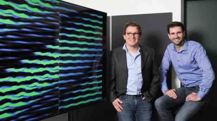 Researchers crack an enduring physics enigma - ScienceBlog com