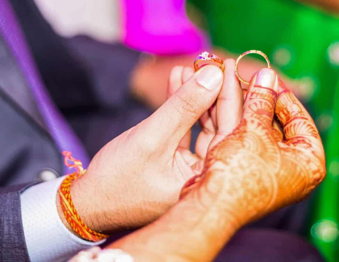 Matrimonial website profiles show Indians more open to intercaste marriage