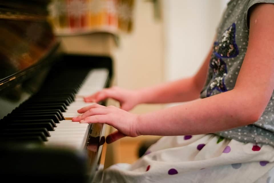 Music students score better in math, science, English than non-musical peers
