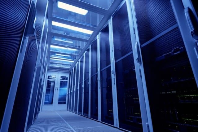 Artificial intelligence could help data centers run far more efficiently