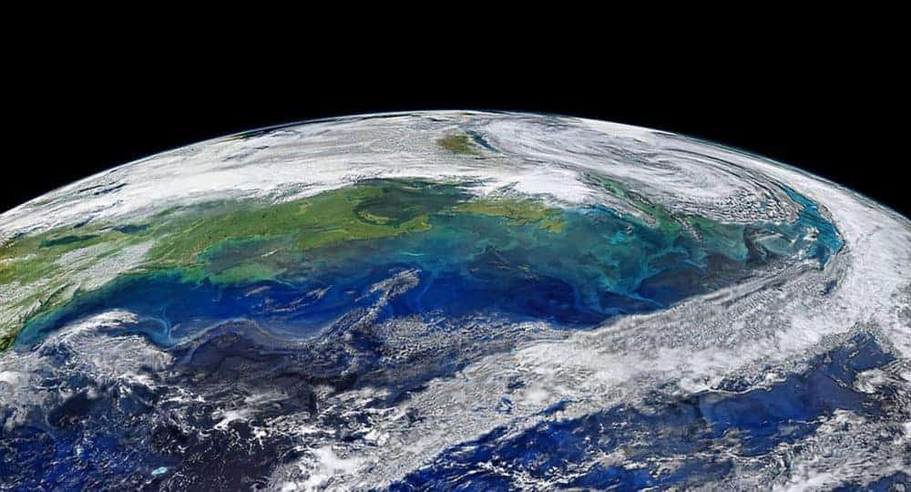 When will we observe significant changes in the ocean due to climate change? New study offers road map
