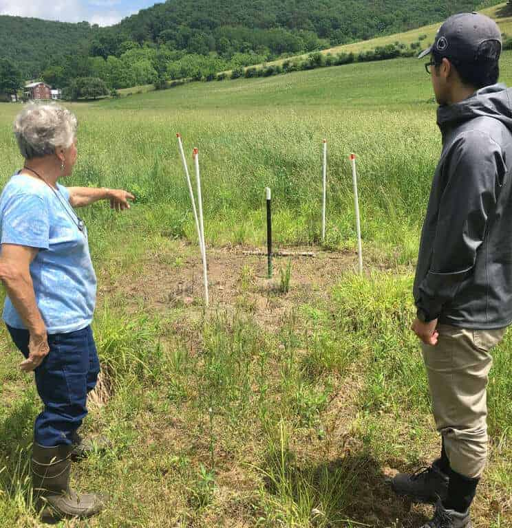 Researchers develop affordable, less-intensive methane detection protocol