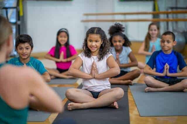 Two studies reveal benefits of mindfulness for middle school students