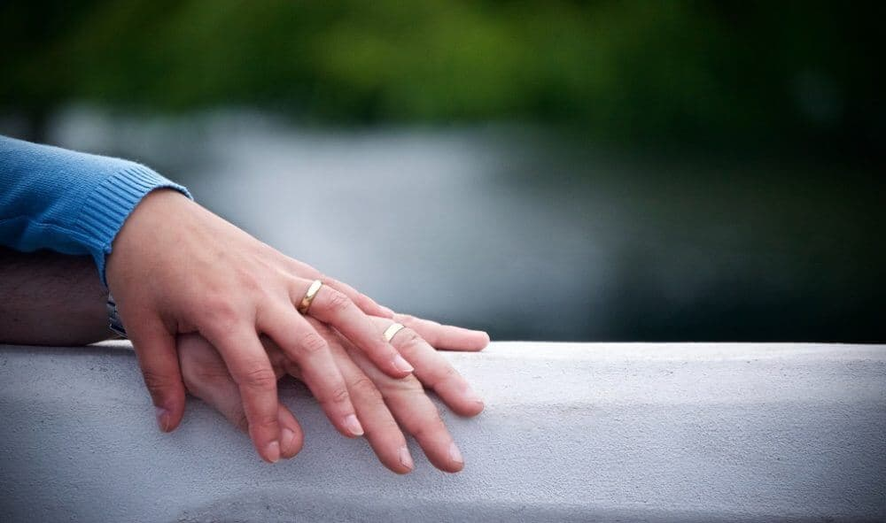 Could marriage stave off dementia?