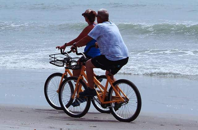 New study suggests exercise is good for the aging brain