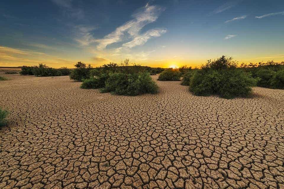 How the Pacific Ocean influences long-term drought in the Southwestern U.S.