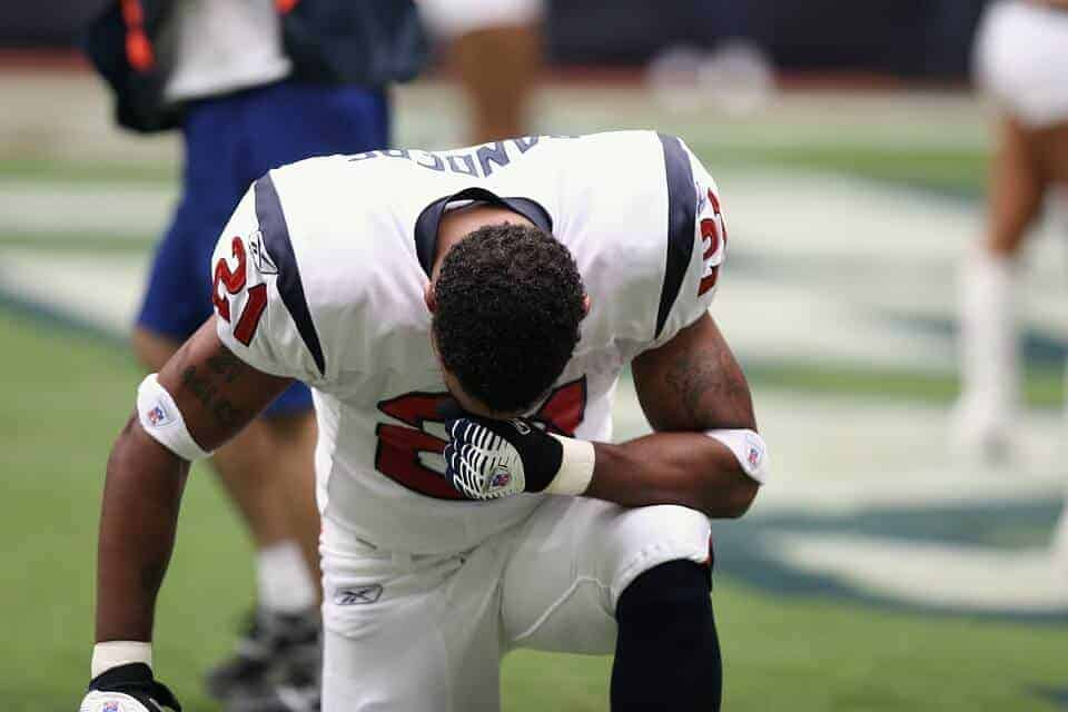 Concussions Linked to Sexual Health in Former NFL Players