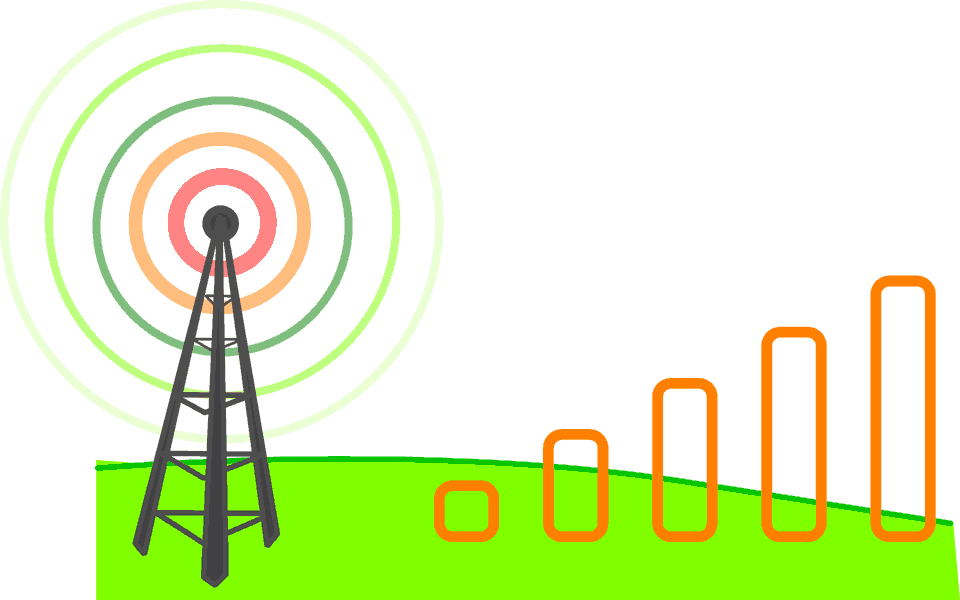 Researchers develop low-power, low-cost network for 5G connectivity
