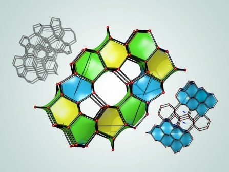 Hard as a diamond? Scientists predict new forms of superhard carbon