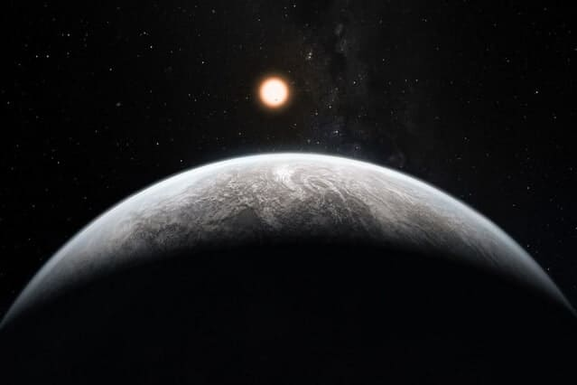 Computing and the search for new planets