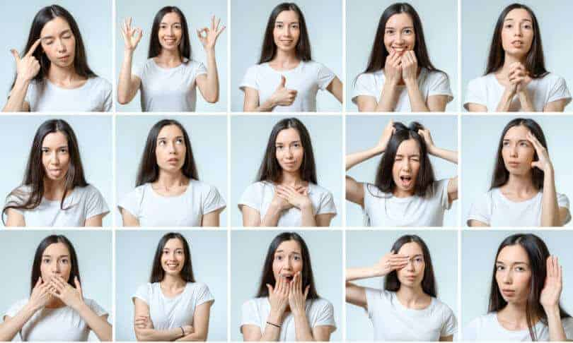 Nonverbal signals can create bias against larger groups