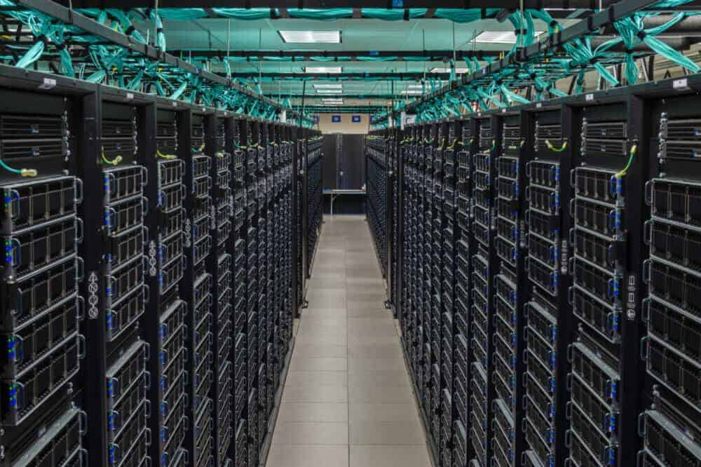 Texas Boosts U.S. Science with Fastest Academic Supercomputer in the World