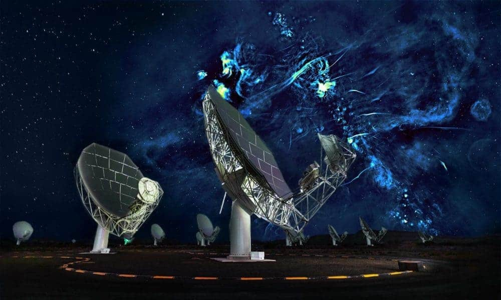 Giant balloon-like structures discovered at center of Milky Way