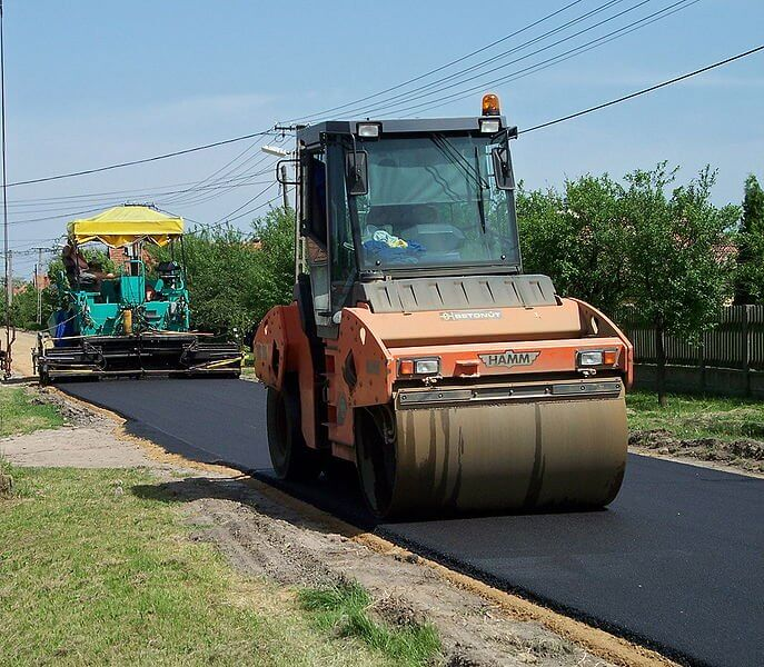 Road expansion or repair: Can either do anything to lower burden on air?