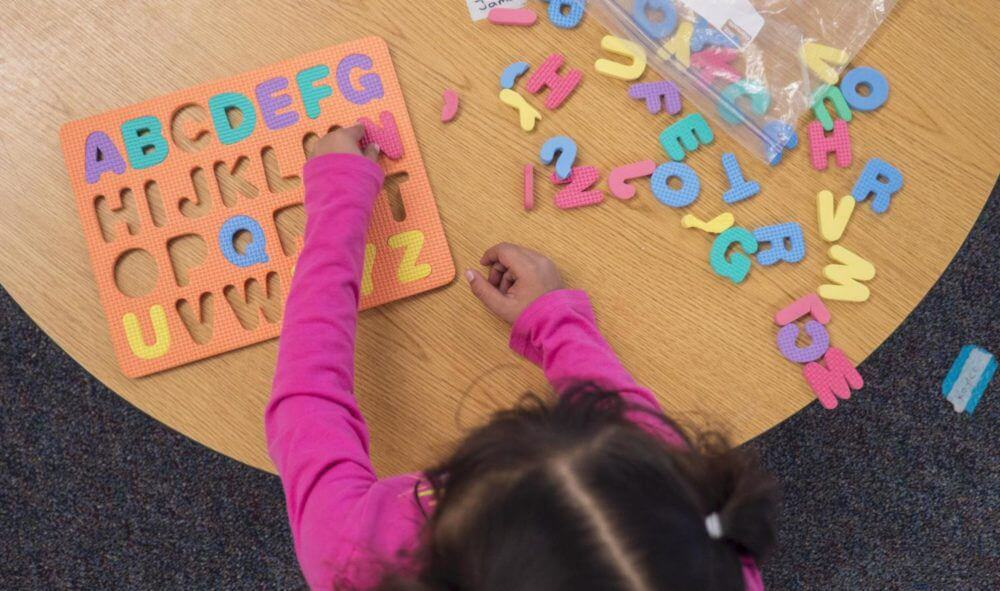 Full-day pre-K beats half-day, first-of-its-kind study shows