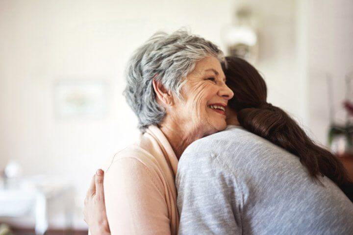 Monthly Phone Check-In May Mean Less Depression for Families of Patients with Dementia