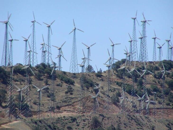Model helps researchers choose wind farm locations, predicts output