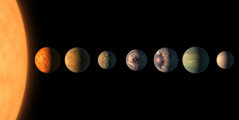 'We've found thousands of potentially habitable planets – now we need to study them in detail'