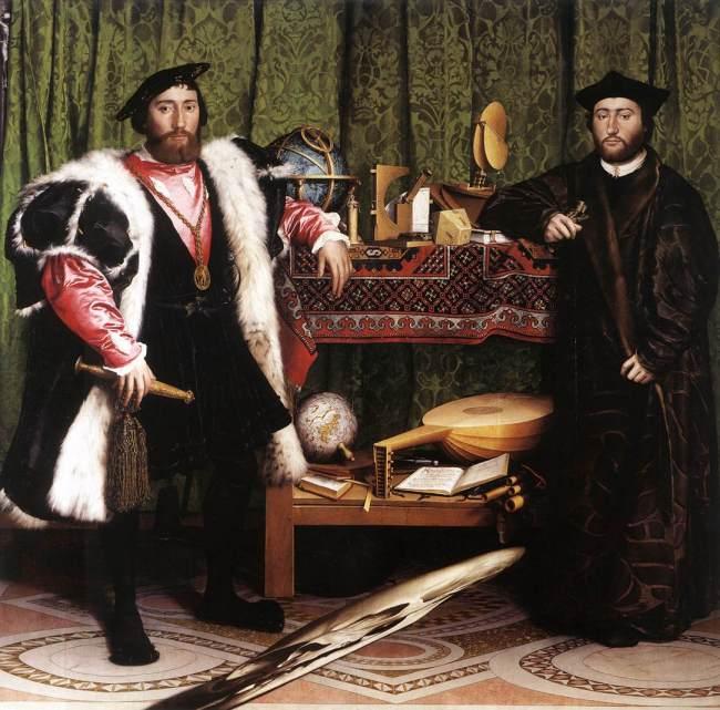 i-50e3666569c6fff15aa5bbaa56f58e98-Holbein-ambassadors.jpg