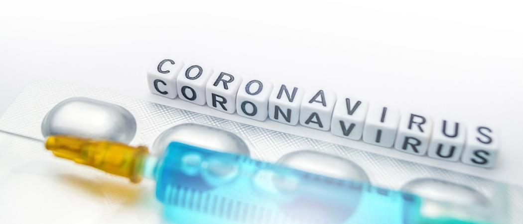 Good progress being made towards COVID-19 vaccine, says epidemic ...