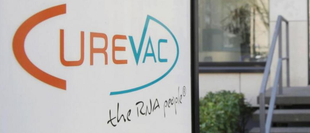 EU offers up to €80M support for German COVID-19 vaccine developer ...