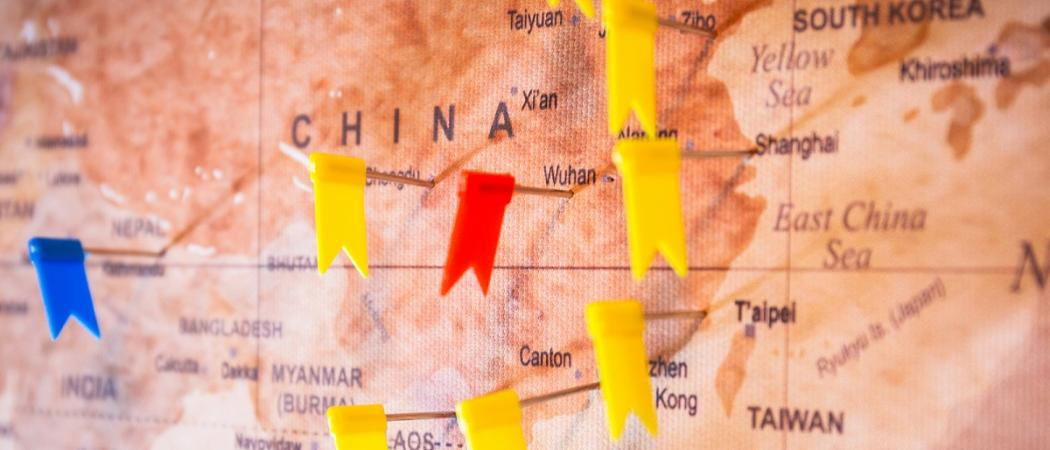 China was slammed for initial COVID-19 secrecy, but its scientists ...