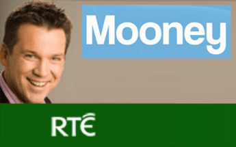 Spoke about Science 140 on RTÉ Radio 1 Mooney Show on 03 Nov 2012 with Derek Mooney. Eanna ní Lamhna and Richard Collins - Listen here