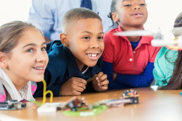 Kids Educational Learning Center