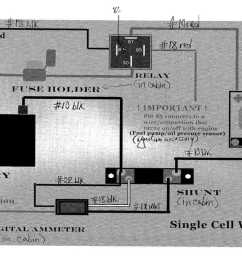 hho gas electrolysis installation for 1983 gmc van californiawiring schematic for hho electrolysis w ammeter [ 1592 x 915 Pixel ]