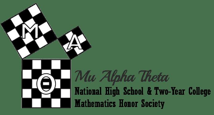 Mu Alpha Theta, National High School and Two-Year College