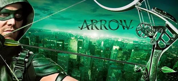 arrow Beth Schwartz