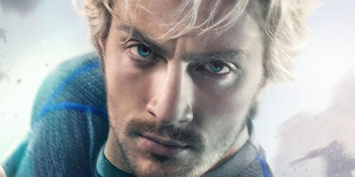 Aaron Taylor-Johnson Reveals Whether Quicksilver Will ...