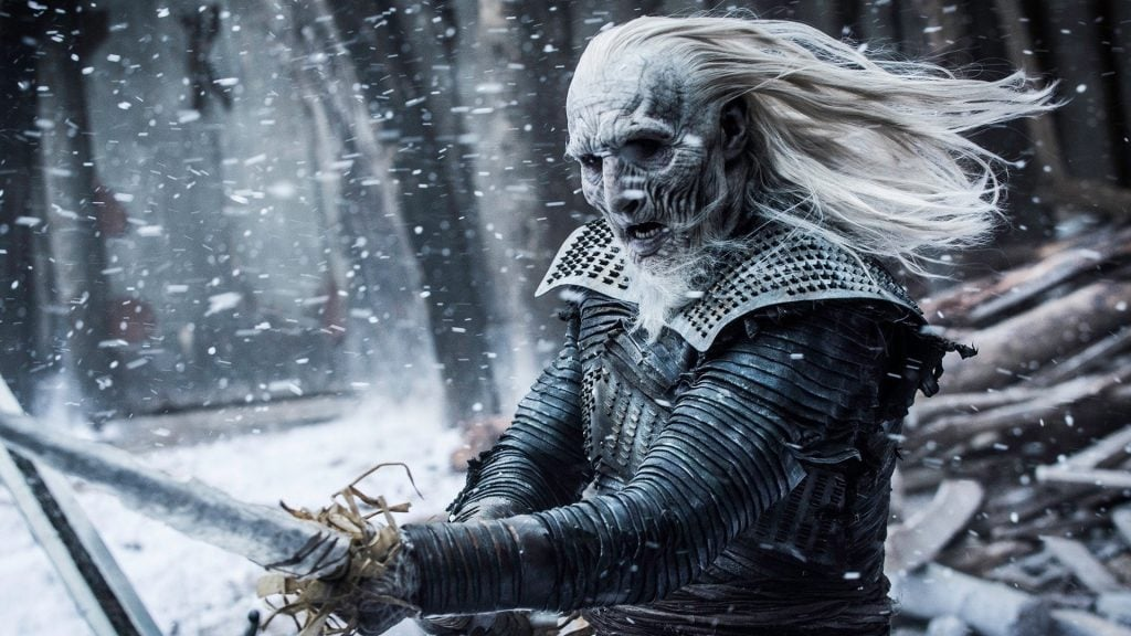 George R.R. Martin Game Of Thrones Prequel