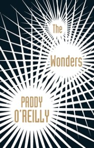 Cover of 'The Wonders'