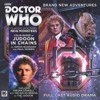 Review: Doctor Who: Big Finish: Classic Doctors New Monsters 1.2: Judoon in Chains