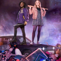 Crazyhead: Review: Series 1 Episode 1