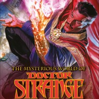 Review: The Mysterious World of Doctor Strange