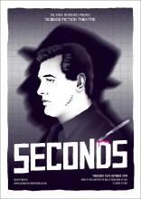Seconds by Rebecca Rose Carey